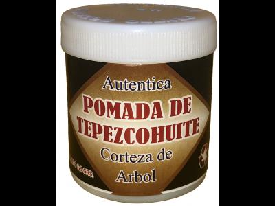 Pomada de Tepezcohuite