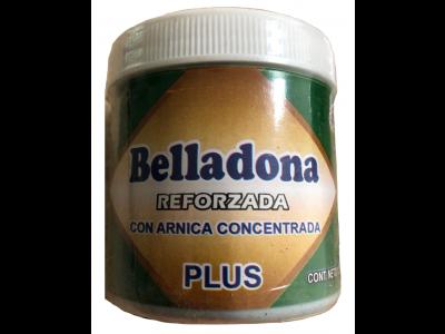 Belladona con Arnica